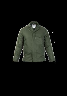 Khaki Acid Repellent Continental Jacket