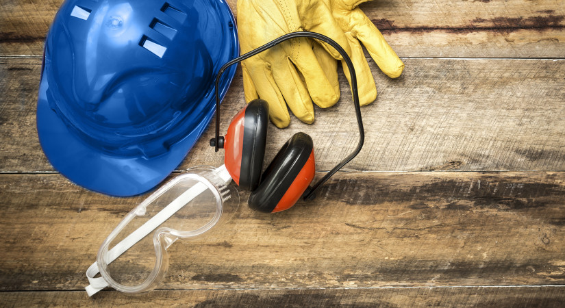 basics of safety workwear