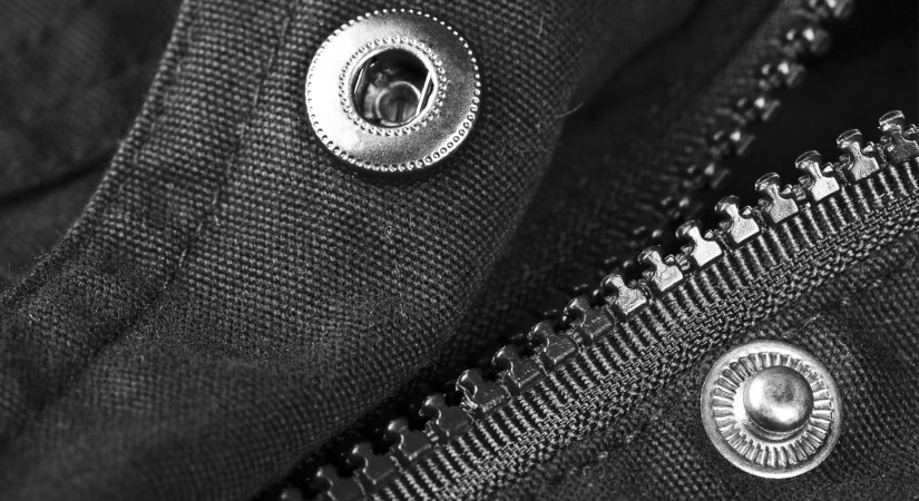 Sweet-Orr PPE Fasteners: Zippers and Poppers Don in a Snap