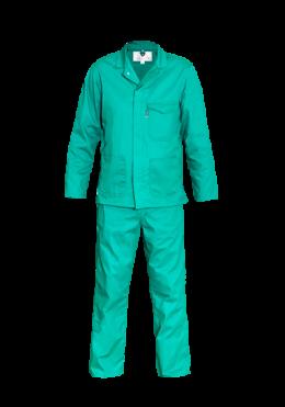 Men's Mint Continental Suit
