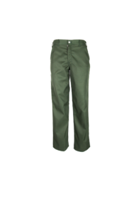 Acid Repellant Continental Trouser