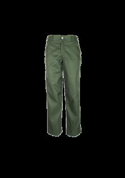 Acid Repellant Continental Trouser