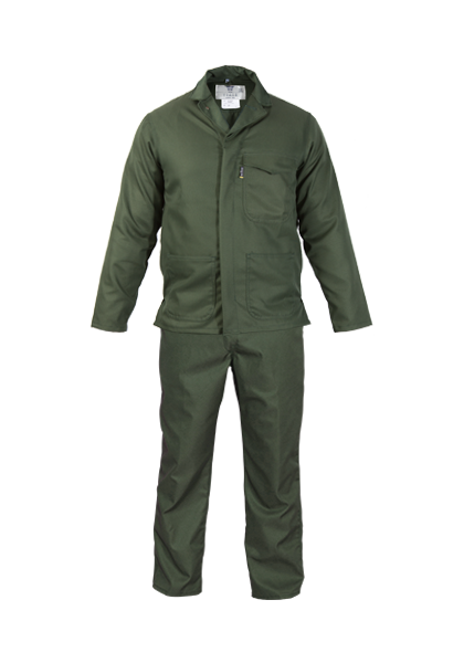 Acid Repellant Continental Suit
