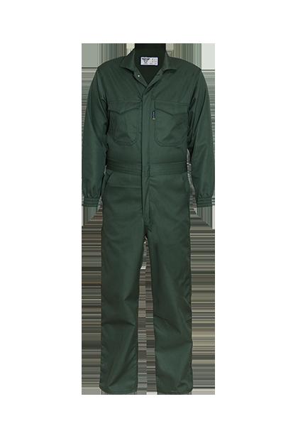 Acid Repellant Engineer's Suit