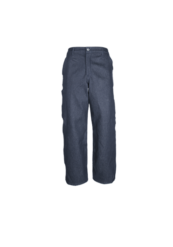 Denim Continental Trouser