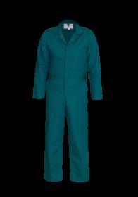 Acid Repellant Utility Work Suit