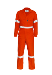 Engineer's Suit - Visibility