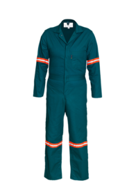 Utility Work Suit