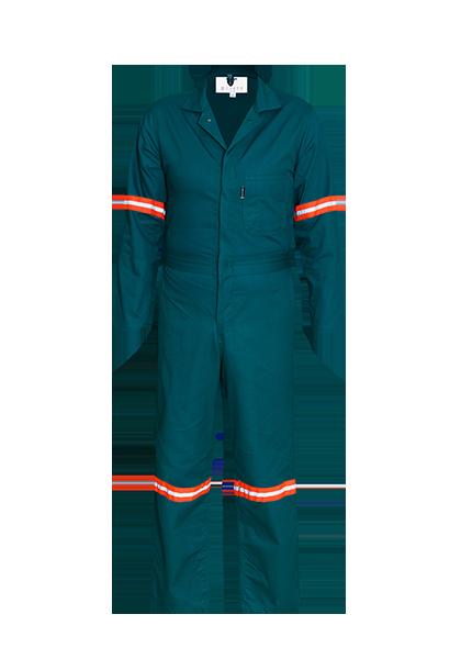 Utility Work Suit