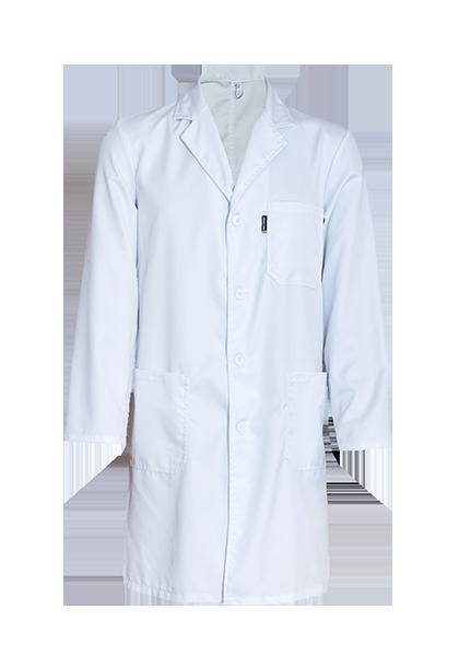 Lab Coat And Dust Coats Medical Uniform For Hospitals