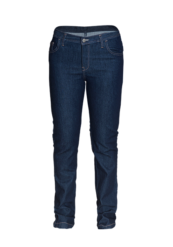 Ladies' Straight Leg Jean