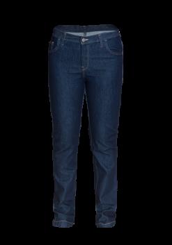 Ladies' Straight Leg Jean