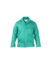Flame Retardant Continental Jacket