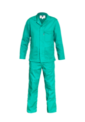 Flame Retardant Continental Suit