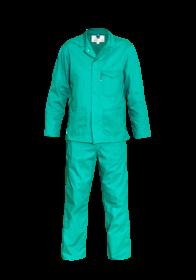 Flame Retardant Continental Suit