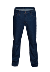 Relaxed Slim Fit Denim Jean