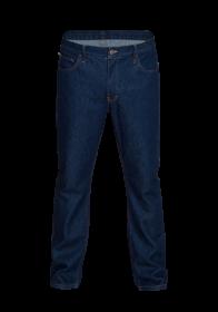 Relaxed Slim Fit Denim Jean