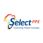 Select PPE Logo