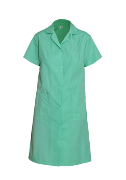 Ladies' Short Sleeve Overall