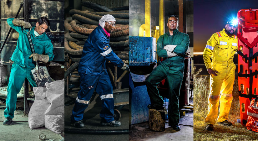Protective Clothing & Protective Workwear Suppliers | Sweet-Orr