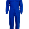 Royal Blue Engineers Suit One-Piece Overall