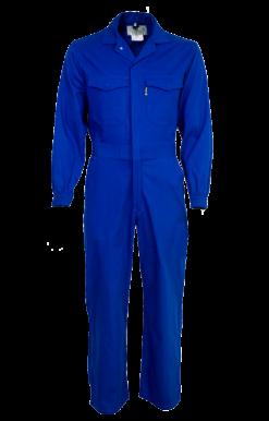 Royal Blue Boiler suit from Sweet-Orr