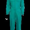 Engineer's Suit Flame Retardant