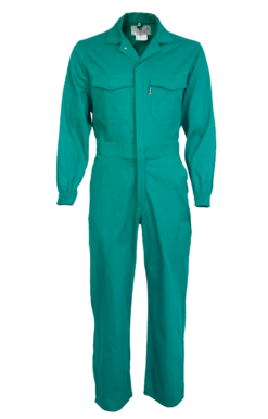 Engineer's Suit Flame Retardant