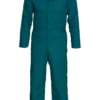 Flame Retardant Utility Suit