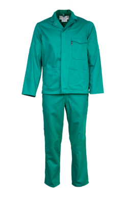 The Continental Flame Retardant Two-Piece Overall