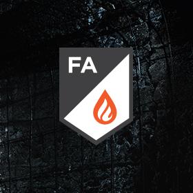 Flame Acid