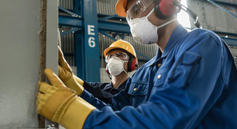 Sweet-Orr PPE Covid-19