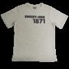 Sweet-Orr The Elsies Grey Melange Tee