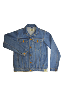 Sweet-Orr Wappinger Stone Bleach Front