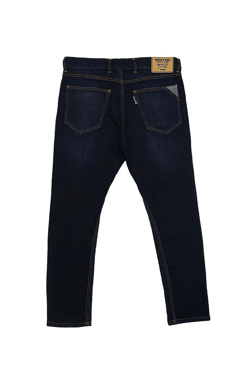 Sweet-Orr 5-Pocket Denim Jeans Skinny Fit