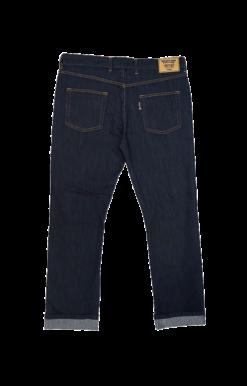 Sweet-Orr 5-Pocket Denim Jeans Slim Fit Back