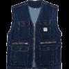 Sweet-Orr Denim Camera Jacket