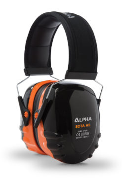 Sweet-Orr Alpha Sota H5 Ear Muff