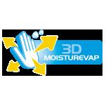 3D Moisturevap