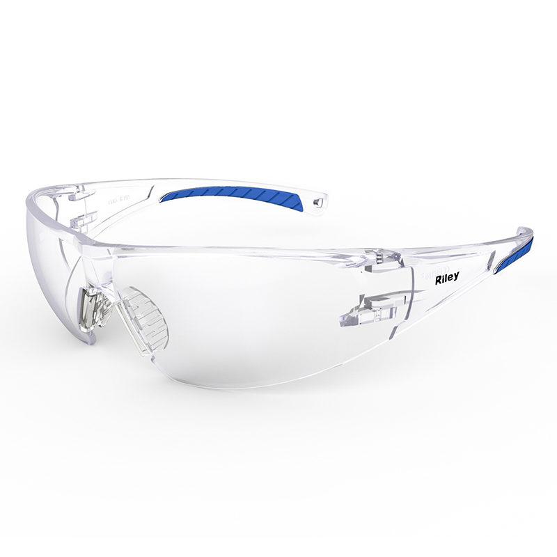 Sweet-Orr KOSMA Clear Safety Glasses