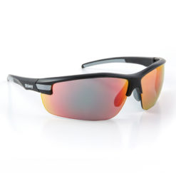 Sweet-Orr Sisini Black Safety Glasses