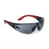 Sweet-Orr Stream - Red Grey Safety Glasses