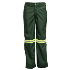 Sweet-Orr Acid Repellant High visibility Overall Trouser