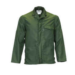 Sweet-Orr Continental Acid Repellant Overall Jacket