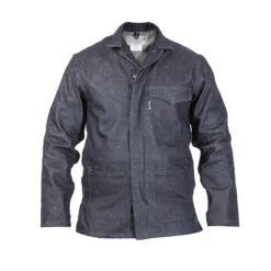 Sweet-Orr Continental Denim Overall Jacket
