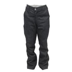 Sweet-Orr Denim Overall Trouser