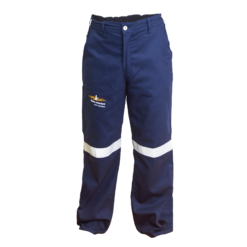 Sweet-Orr Flame Acid Overall Trouser