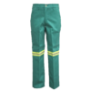 Sweet-Orr Flame Retardant Overall Trouser With High Visibility