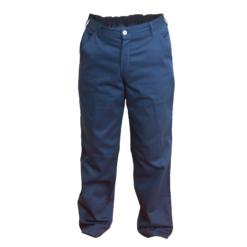 Sweet-Orr Navy Blue Flame Retardant Overall Trouser
