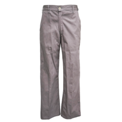 Sweet-Orr Grey Overall Trouser